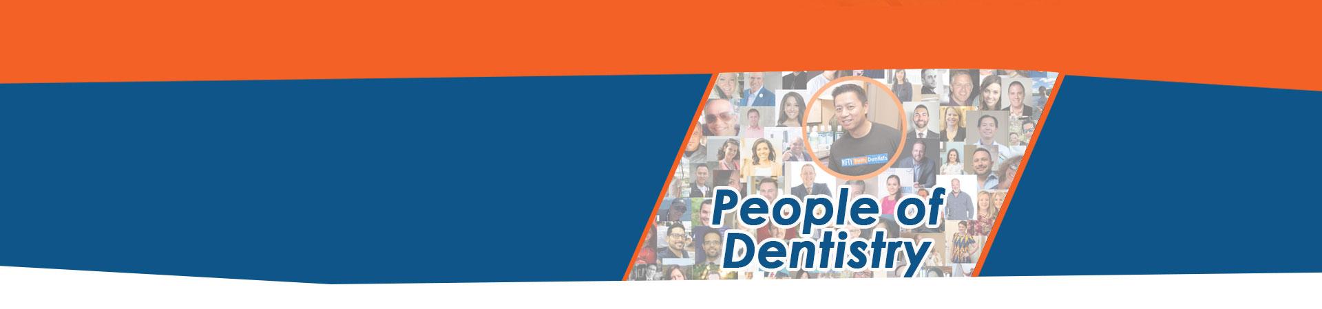 people of dentistry