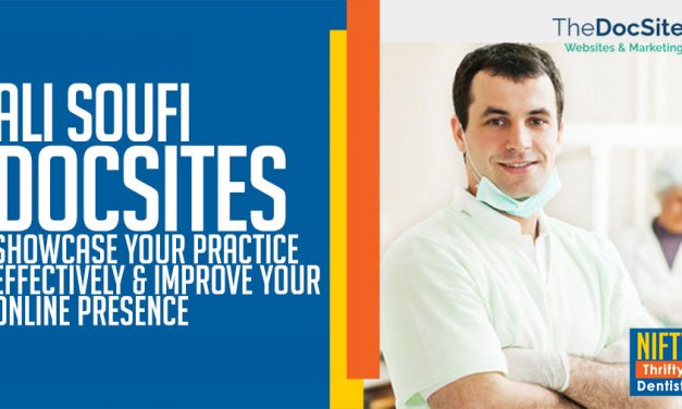 Showcase Your Practice Effectively & Improve Your Online Presence with Docsites