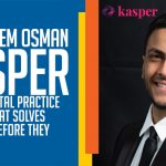 Kasper, Dental Practice Solution That Solves Problems Before They Happen